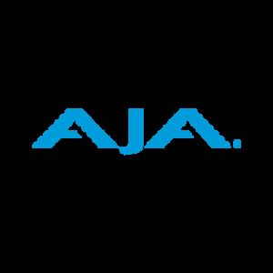 AJA Logo Square