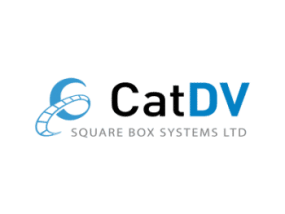 CatDV Logo