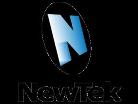 NewTek Logo Square