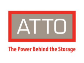 ATTO Technology Logo