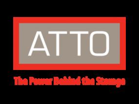 ATTO Technology Logo