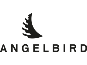Angelbird Logo Square Text