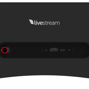 Livestream Studio One HD SDI
