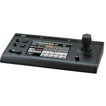 RM-LP100: Remote Camera Controller