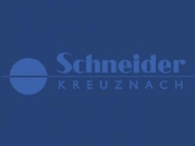 Schneider Optics Logo