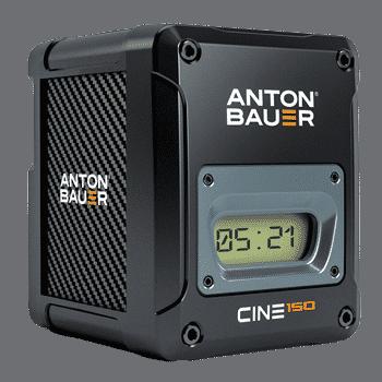 Anton Bauer Cine 150 VM
