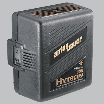 Anton Bauer HyTRON 100 Battery
