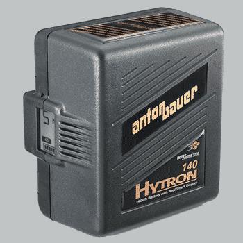 Anton Bauer HyTRON 140 Battery