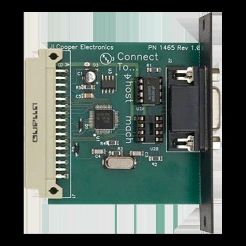 JLCooper RS-422 Interface Card