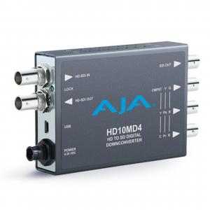 AJA Video HD10MD4
