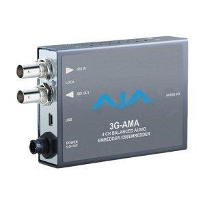 AJA Video 3G-AMA