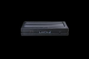 AJA KiStor KI-STOR500-USB is a 500GB HDD storage module