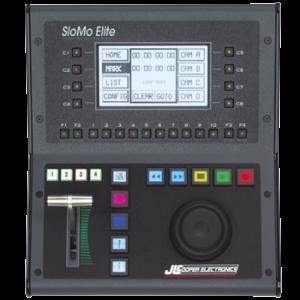 JLCooper SloMo Elite SM-O66SN