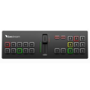 Livestream Studio Control Surface GO