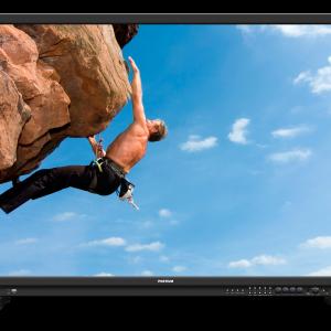Postium OBM-N550 55in Professional 3G-SDI Monitor