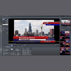 NewTek LiveText 2.5 Download