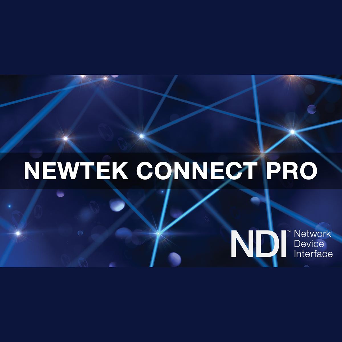 NewTek Connect Pro Download