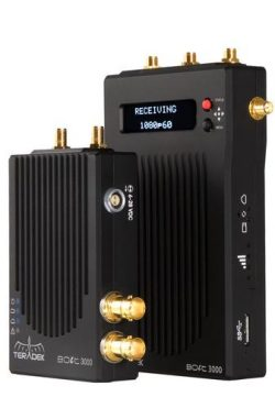 Bolt 3000 TX/RX SDI Wireless Transceiver Set