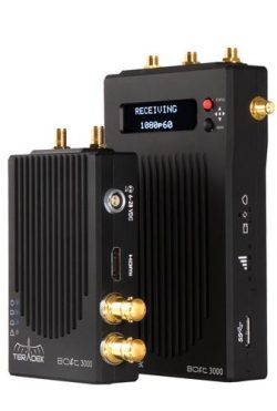 Bolt 1000 TX/RX SDI/HDMI Wireless Transceiver Set