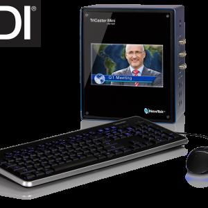 TriCaster Mini Advanced SDI