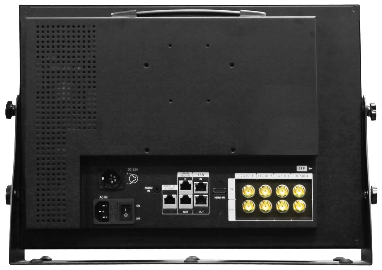 Postium OBM-U170 Connections