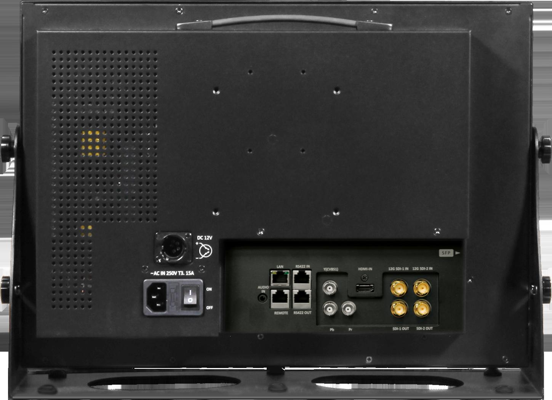 Postium OBM-W180 Connections