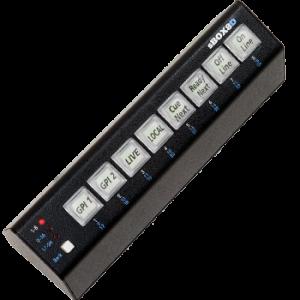 JLCooper sBOX8d
