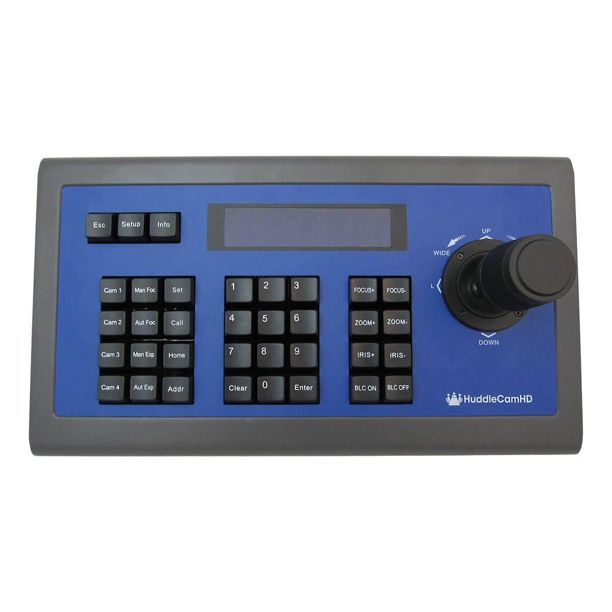 PTZOptics Joystick Controller (RS232) HC-JOY-G2