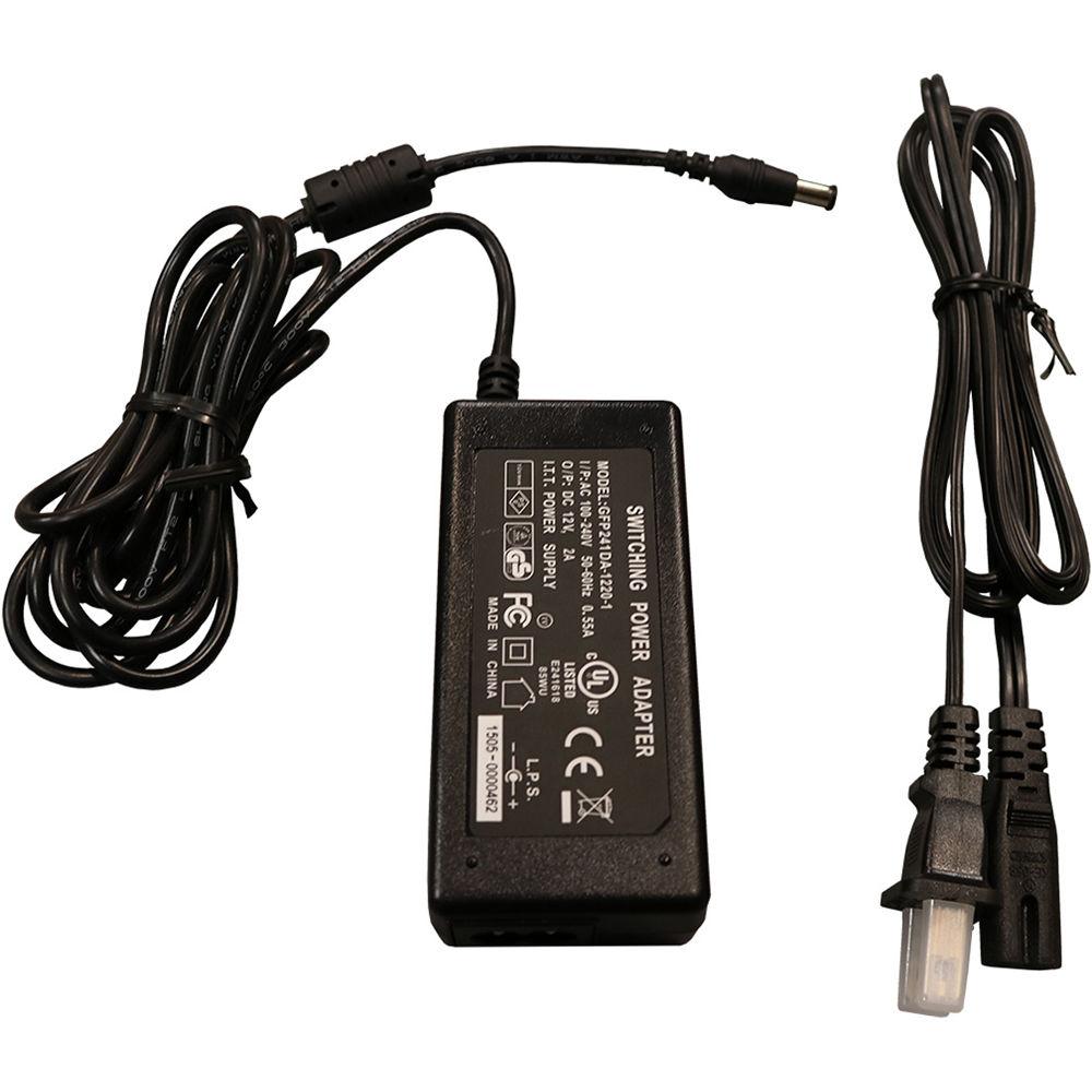PTZOptics Spare Power Supply PT-PSB-I