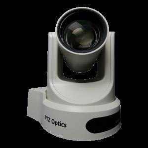 PTZOptics 12x SDI PTZ Camera (White)