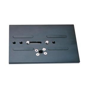 ENG adapter plate