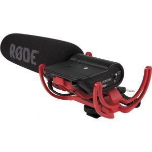 Rode VideoMic R