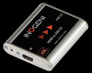 Inogeni 4K HDMI 4K2USB3-V2