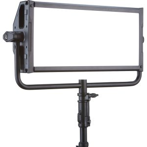Litepanels Gemini 2x1 Soft Panel with Yoke