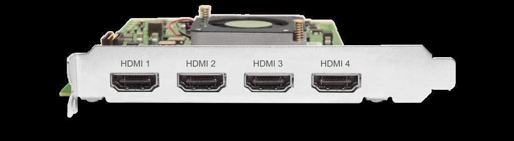 AJA Kona HDMI