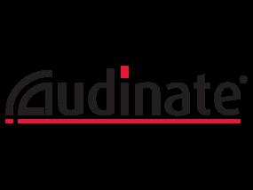Audinate Logo Square