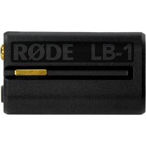 Rode LB-1 Lithium Ion Rechargeable Battery