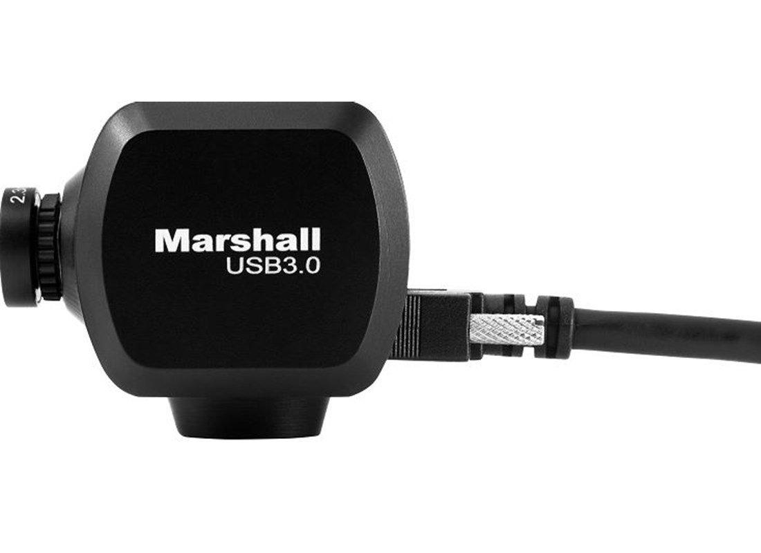 Marshall CV502-U3 Profile