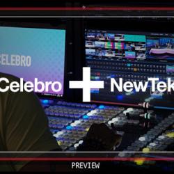 Celebro and Newtek