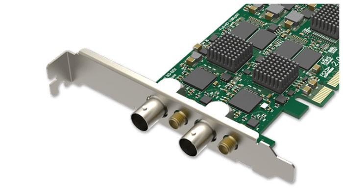 Magewell Pro Capture Dual SDI 1