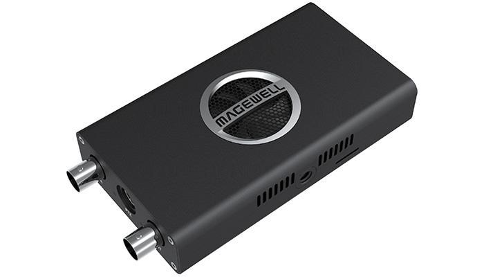 Magewell Pro Convert SDI 4K Plus 1