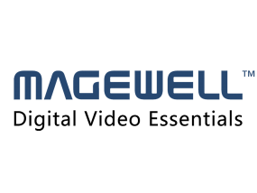 Magewell Square Logo