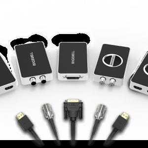 USB Capture Plus