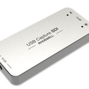 Magewell USB Capture SDI - Gen 2 - 1