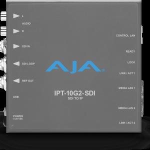 AJA IPT-10G2-SDI