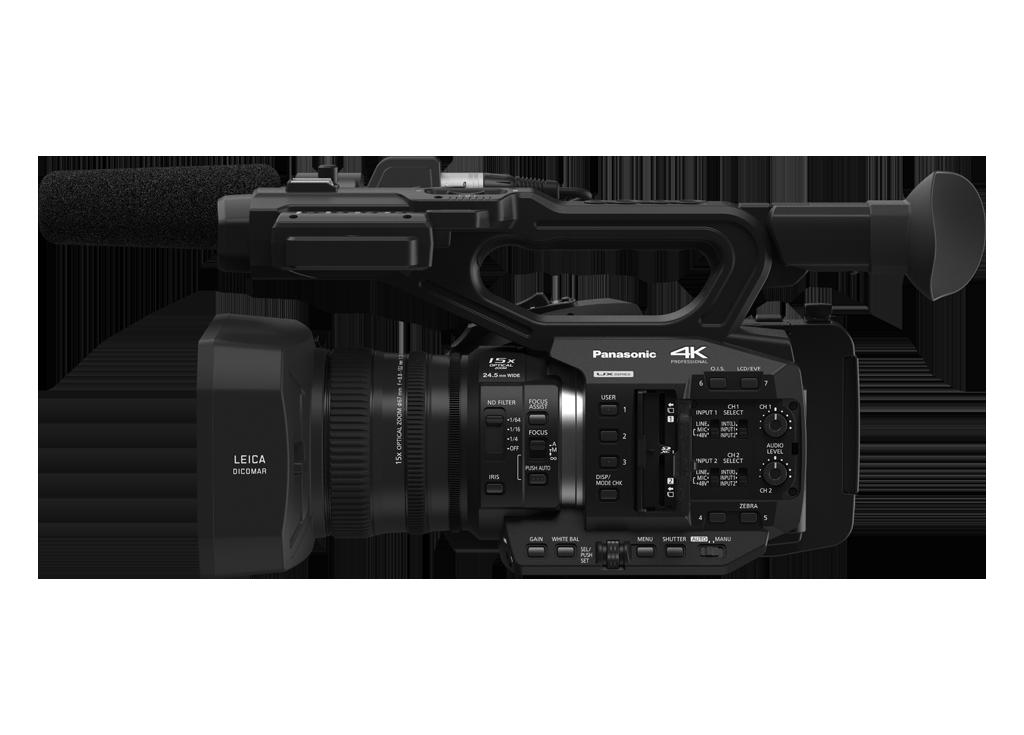 Panasonic AG-UX90 Profile