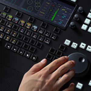 Blackmagic Fairlight Desktop Audio Editor
