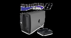 mLogic mTape LTO-8 with Tape