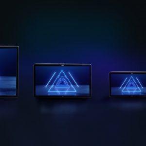 Atomos Neon Line Up