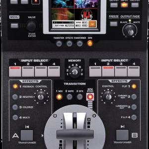 Roland V-4EX Top